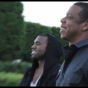 Jay-Z et Kanye West : Dans leur intimité avec Beyoncé et... Russell Crowe