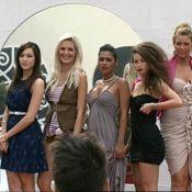 Secret Story 5 : Après un défilé en bikini, la Miss Secret Story 5 est...
