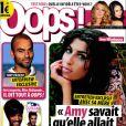 """""""Tony Parker s'exprime dans le magazine Oops ! en kiosques jeudi 28 juillet."""""""