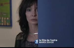 Anne Parillaud célibataire évoque son rôle poignant de mère et ses trois enfants