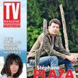 Couverture de TV Magazine - Juillet 2011