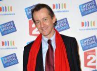 Le journaliste politique Christophe Barbier quitte LCI pour ITélé