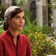 Image du film Les Hommes libres avec Lubna Azabal