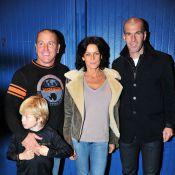 Pascal Olmeta et Stéphanie de Monaco, équipe qui donne le sourire