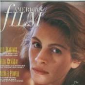 Flashback : Les débuts de Julia Roberts, ses premières couvertures