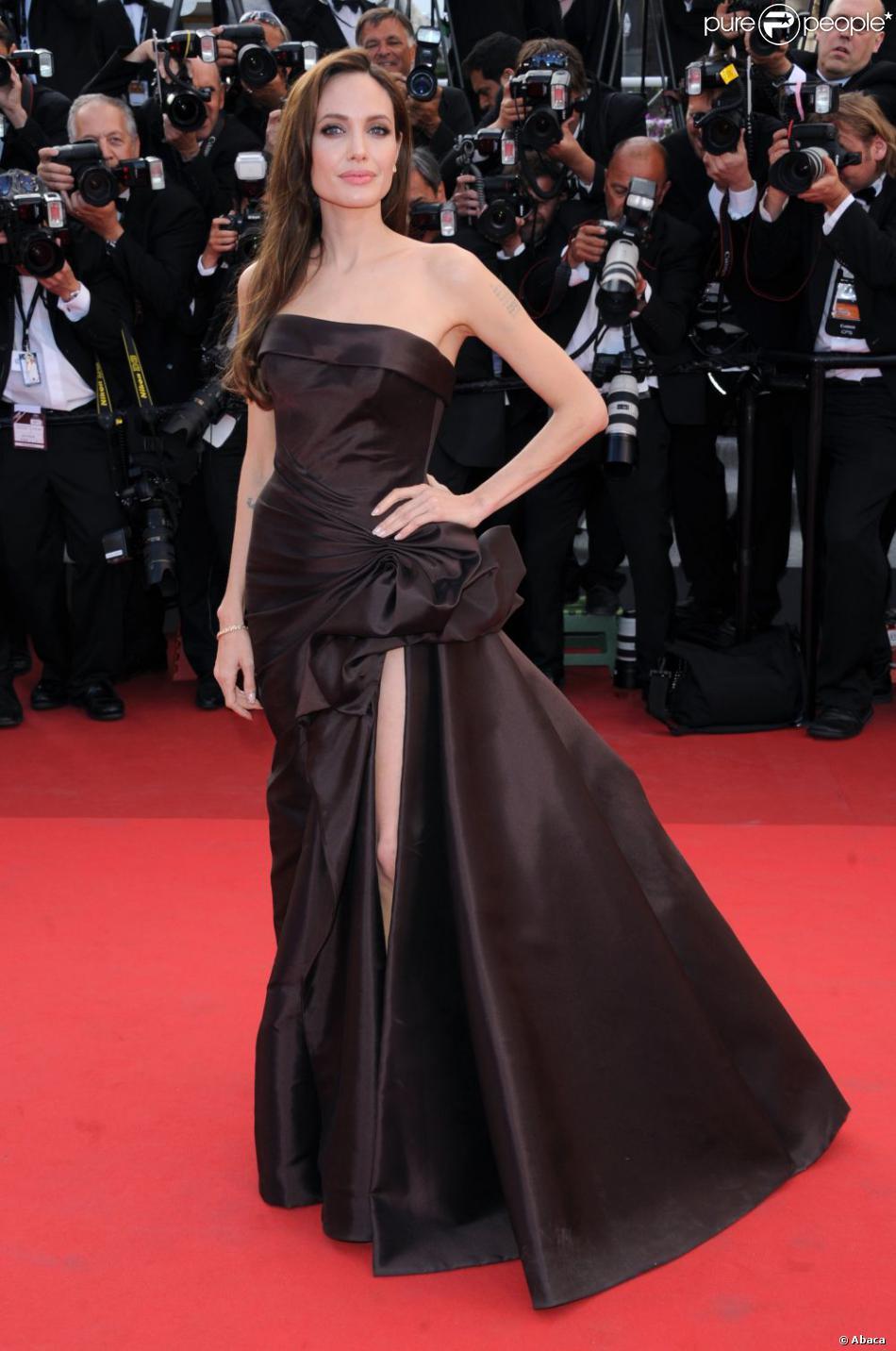 Robe soiree 2011 tres jolie