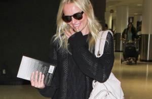 Kate Bosworth : De nouveau amoureuse, elle s'offre un étonnant look capillaire