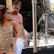 Jennifer Lopez en couple avec William Levy, le Brad Pitt latino ?