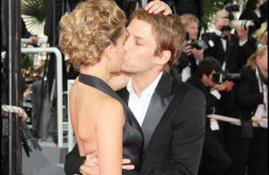 PHOTOS : À Cannes, tous les baisers... sur tapis rouge !