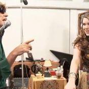Joss Stone, Mick Jagger... SuperHeavy s'éclate en studio