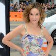 Jennifer Grey à Los Angeles, le 12 juin 2011.