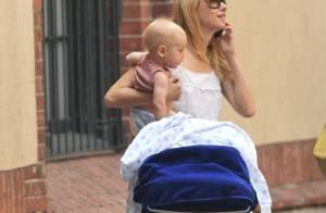 PHOTOS : Naomi Watts, première sortie de bébé  !