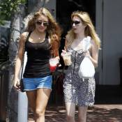 Emma Roberts refuse toujours d'adopter le style sexy des stars californiennes