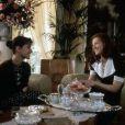 Image du film L'Accompagnatrice avec Romane Bohringer et Elena Safonova