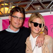 Josh Hartnett : Fou d'amour pour sa blonde, adieu le ''célibataire endurci''