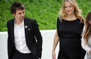 Kate Hudson et Matthew Bellamy : La première photo craquante de leur fils
