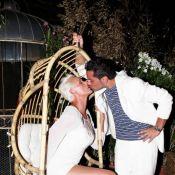 Brigitte Nielsen: Sexy et provoc, elle rejoue Basic Instinct pour son Massimo