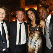 Sean Penn à coeur ouvert sur l'accident de son fils : ''Il aurait pu mourir''