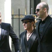 Steven Robinson : Les véritables causes du décès de l'ami de John Galliano