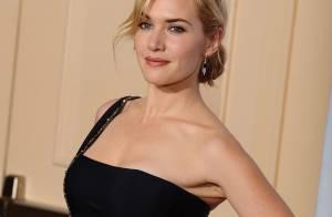 Kate Winslet sauve la mère de Richard Branson des flammes