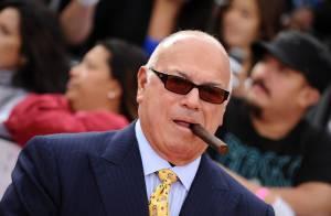 Frank DiLeo, bras droit de Michael Jackson et Affranchi de Scorsese, est mort