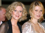 Blythe Danner, la maman star de Gwyneth Paltrow, est une mamie modèle et moderne
