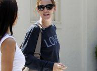 Jennifer Garner : Une femme enceinte heureuse, et ça se voit