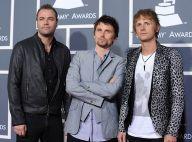 Muse : Chris Wolstenholme, 32 ans, et sa femme Kelly attendent un sixième enfant