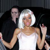Marilyn Manson, avec sa chérie très trash, choqué par Shia Labeouf ?