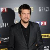 Guillaume Canet en selle pour son film qui ne manque pas d'obstacles