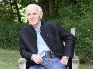 Charles Aznavour : Evasion fiscale et argent, le coup de gueule du chanteur