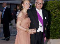 Le prince Laurent incorrigible : après Monaco, nouveau raté à un mariage royal
