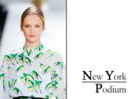 New York : les plus beaux beauty looks de la Fashion Week