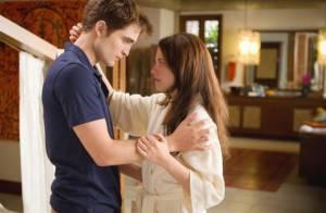 Twilight 4 : La nouvelle et puissante bande-annonce du dernier chapitre