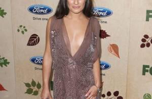 Lea Michele, Zooey Deschanel, Paula Abdul : Une rentrée en grande pompe