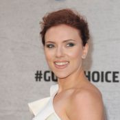 Scarlett Johansson nue sur le web : les pirates recherchés par le FBI !