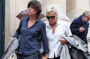 Mort de Tony Krantz : La douleur de Muriel Robin et du monde artistique français