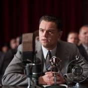 J. Edgar : Leonardo DiCaprio en figure mythique dirigé par Clint Eastwood