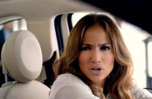 Jennifer Lopez : Tous les hommes à ses pieds, c'est le chaos dans son clip Papi