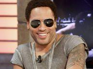 Lenny Kravitz : Pour la promo de son album, il est prêt à tous les déguisements