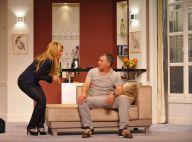 Jean-Marie Bigard et son épouse Lola : Complicité sur scène comme à la ville