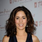 Ana Ortiz d'Ugly Betty est maman