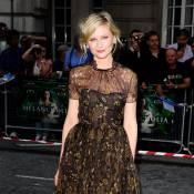 Kirsten Dunst, une beauté mystérieuse et mélancolique acclamée par ses fans