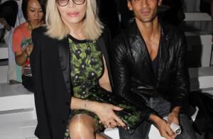 Juliette Binoche, Lulu Gainsbourg et Lou Doillon brillent au défilé Givenchy
