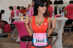 Reem Kherici, Satya Oblet et Claudia Tagbo, unis pour une incroyable course