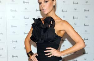 Victoria Beckham de retour dans Ugly Betty ?