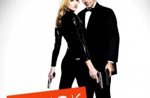 Chuck : Une drôle de dame vient en aide à l'agent secret loser