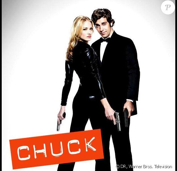 La cinquième et dernière saison de Chuck sera diffusée à partir du 28 octobre prochain