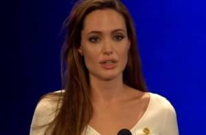 Angelina Jolie et Jennifer Aniston : des ''ennemies'' qui veulent faire le bien