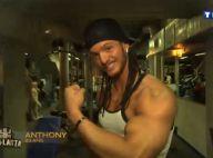 Koh Lanta 11 : Anthony, prof de fitness : ''J'ai grandi sans mon père''